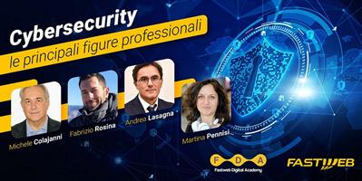 Tavola rotonda di Fastweb sulla Cyber security