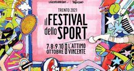 Fastweb partner del Festival dello Sport di Trento